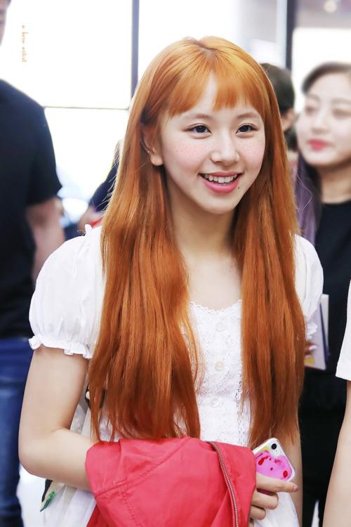 Những kiểu tóc làm mưa, làm gió ở Kpop trong năm 2018 - 8