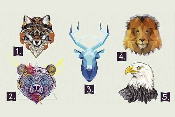 Trắc nghiệm: Loài động vật nào tượng trưng cho sức mạnh tinh thần của bạn?