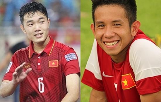 Các cầu thủ Việt Nam ai nhiều tuổi hơn ai? - 3