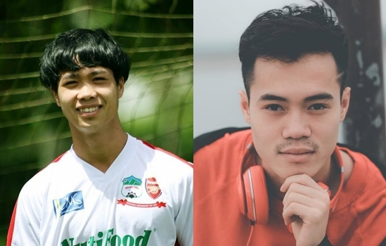 Các cầu thủ Việt Nam ai nhiều tuổi hơn ai? - 4