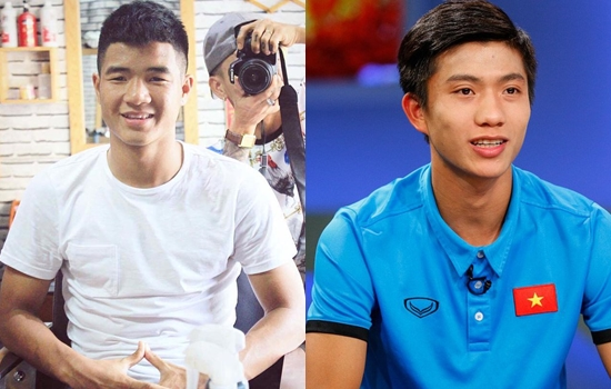 Các cầu thủ Việt Nam ai nhiều tuổi hơn ai? - 7