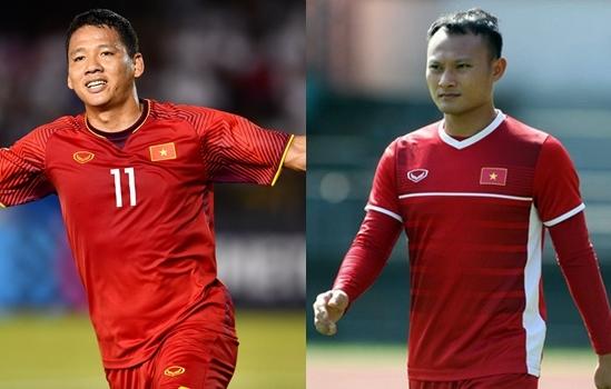 Các cầu thủ Việt Nam ai nhiều tuổi hơn ai? - 8