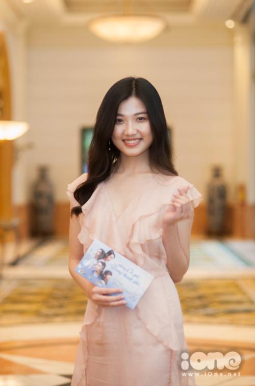 Lương Thanh được yêu thích sau phim Cả một đời ân oán.