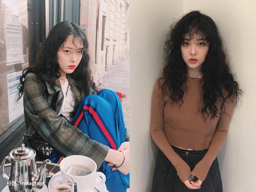Những kiểu tóc làm mưa, làm gió ở Kpop trong năm 2018 - page 2 - 5