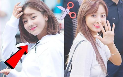 Những kiểu tóc làm mưa, làm gió ở Kpop trong năm 2018 - page 2 - 2