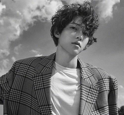 Những kiểu tóc làm mưa, làm gió ở Kpop trong năm 2018 - page 2 - 7