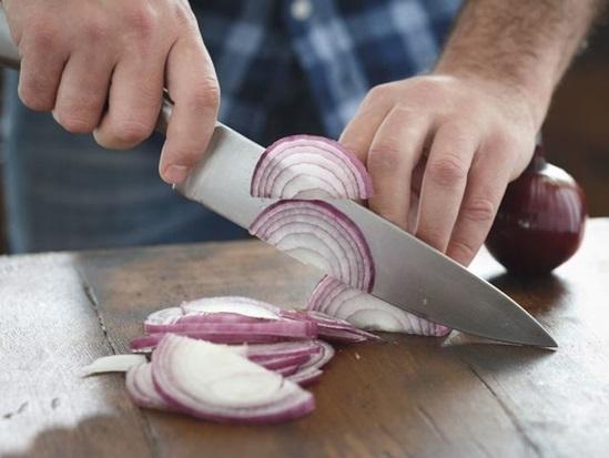Kỹ năng nấu nướng của bạn giỏi đến đâu? - 10