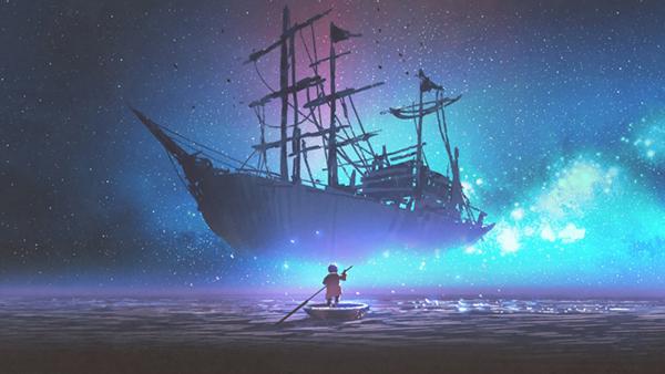 Bói vui: Bức tranh đại dương sẽ tiết lộ về năm 2019 của bạn