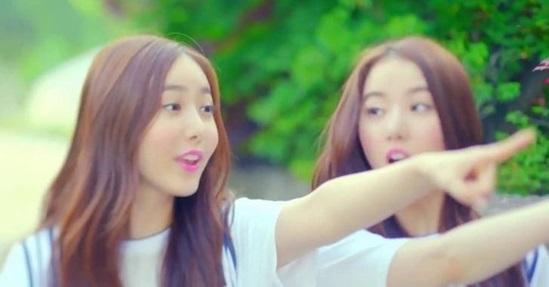 Đoán MV Kpop qua những cảnh cắt dễ hay khó? - 3