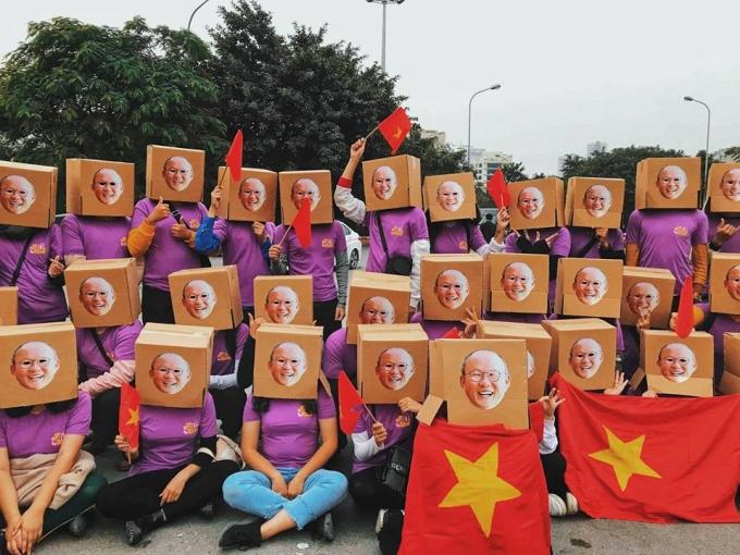 <p> Đây là cách người hâm mộ châu Á nghĩ về tuyển Việt Nam.</p>