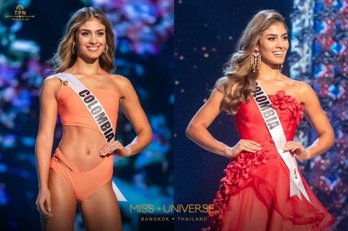 <p> Hoa hậu Valeria Morales Delgad sinh năm 1998, cao 1,73 m, có số đo ba vòng 86-63-90. Ngoài nhan sắc vượt trội, cô còn thành thạo cả tiếng Anh lẫn Tây Ban Nha. Tuy nhiên ở cuộc thi năm nay Valeria dính khá nhiều thị phi như: phản đối cho thí sinh LGBT tham gia Miss Universe, chê trình độ tiếng Anh của H'Hen Niê...</p>