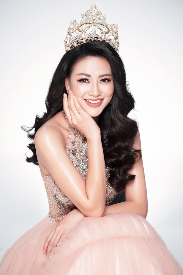 Phương Khánh khẳng định bản thân không mua giải.