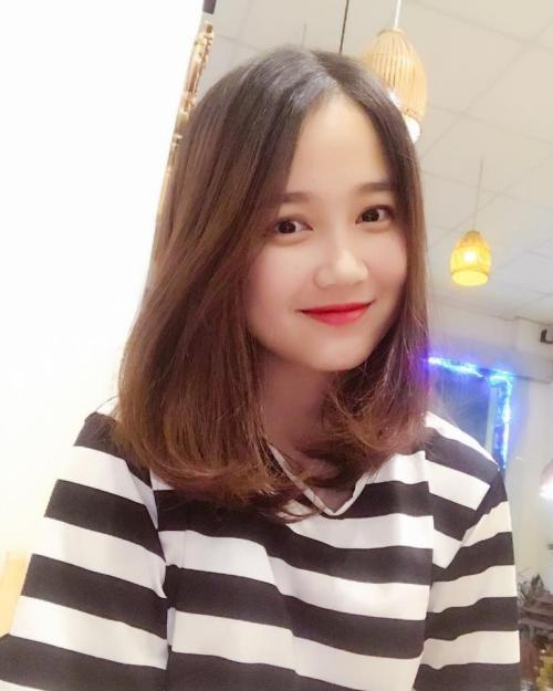 Nhan sắc hiền dịu của tân Hoa khôi Sinh viên Việt Nam - 3