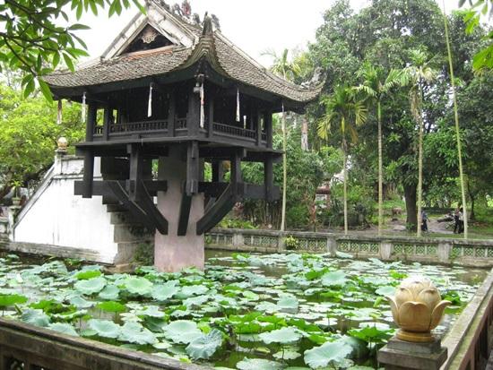Địa danh Việt Nam và thế giới bạn thấu hiểu đến đâu? - 3