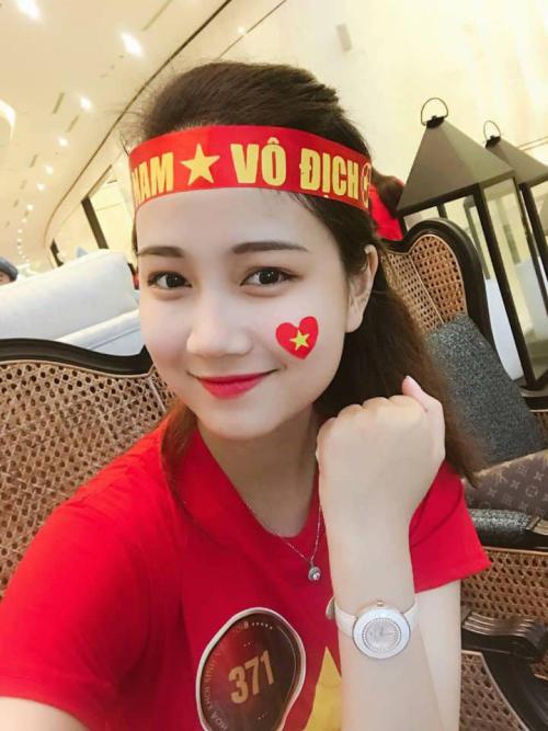 Nhan sắc hiền dịu của tân Hoa khôi Sinh viên Việt Nam - 7