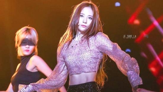 Bộ phận nào của sao nữ Hàn là siêu phẩm khiến ai cũng ghen tị? - 6