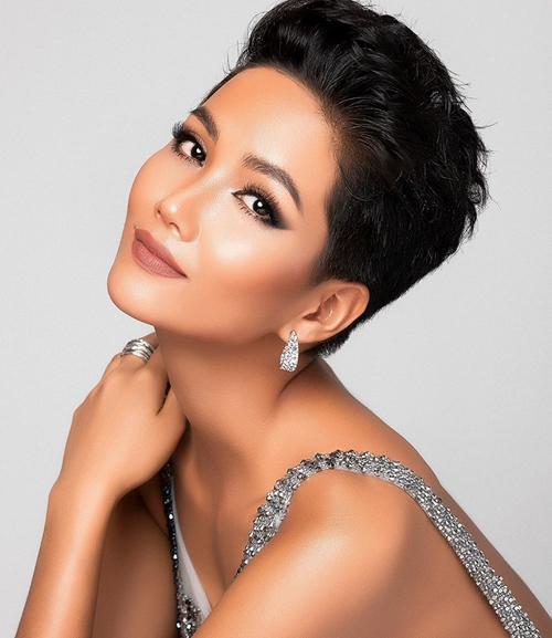 Miss Universe đánh giá vẻ đẹp của HHen Niê khác biệt với các cô gái Việt Nam trước đây.