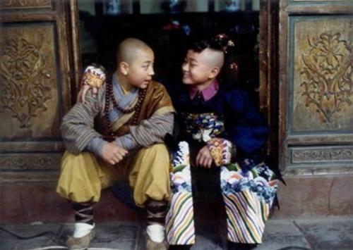 5 phim Hoa ngữ quy tụ sao nhí khán giả từng nhẵn mặt
