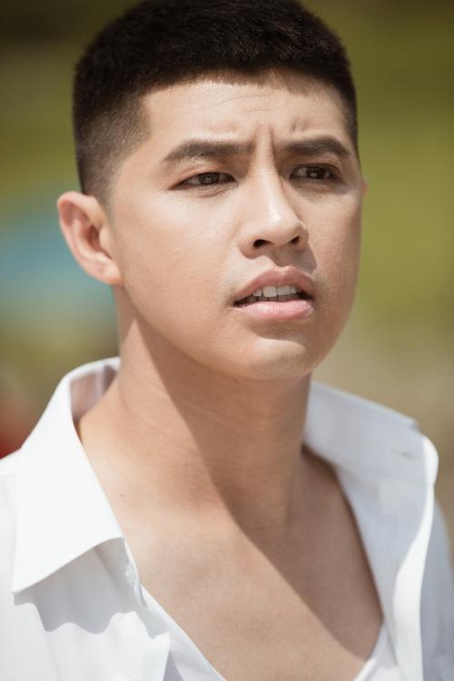 Noo Phước Thịnh không dám hôn bạn diễn vì...sợ fan - 2
