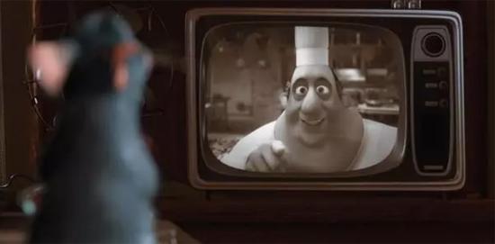 Những chi tiết nhỏ trong phim hoạt hình bạn còn nhớ? - 3