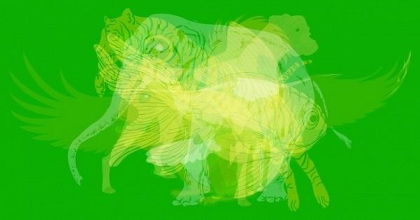 Trắc nghiệm: Bạn dũng mãnh như hổ hay điềm tĩnh như ếch?