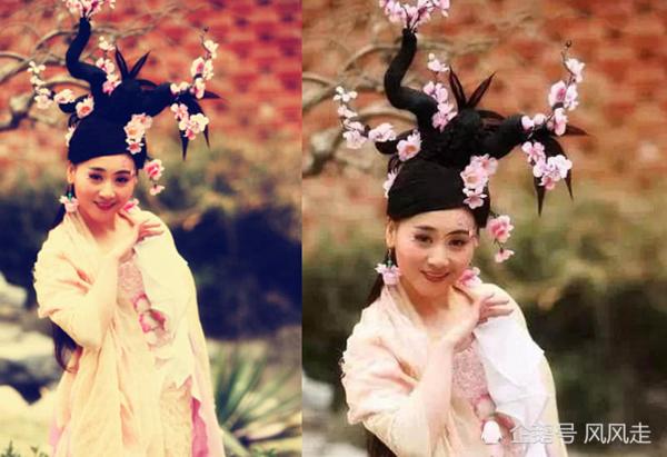 Tuyển tập những kiểu tóc sao Hoa ngữ bị stylish hành trong phim