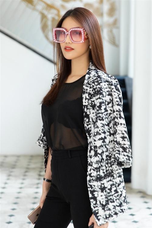 Lý Quí Khánh căng thẳng casting cho show diễn để đời cùng Lan Khuê - 1