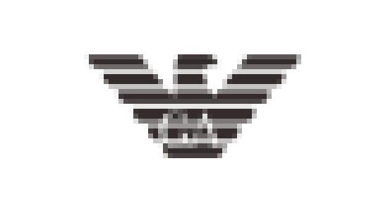 Soi bóng nhòe đoán logo thương hiệu thời trang