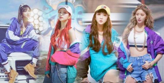 Fan Kpop đọ độ hiểu biết về EXID - 7