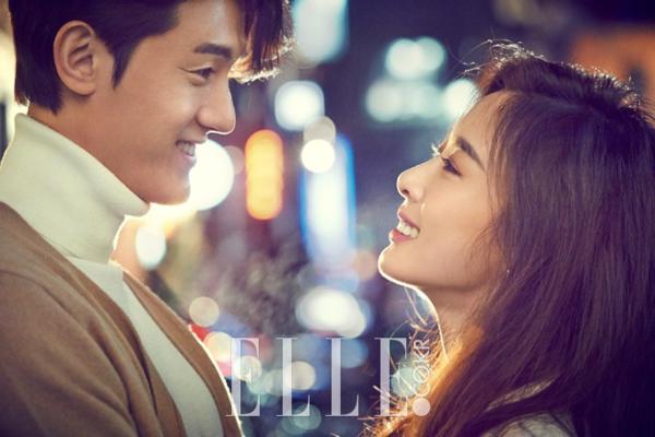 Những chuyện tình lâu năm được fan mong chờ happy ending vào 2019 - 2