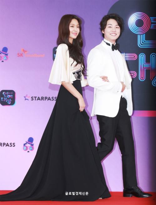 Seol Hyun bị chê kém sắc hơn idol mới sinh con trên thảm đỏ KBS Entertainment Awards [23/12 - 14:49] - 1