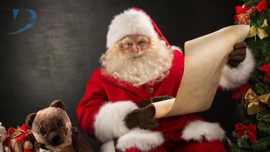 Bạn biết bao nhiêu về ngày lễ Giáng sinh? - 9