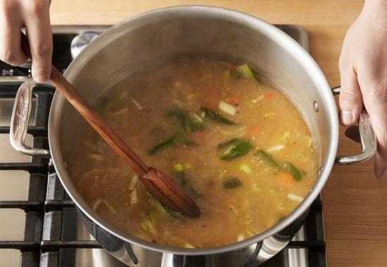 Kỹ năng nấu nướng của bạn giỏi đến đâu? (2) - 1