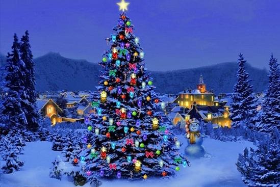 Bạn biết bao nhiêu về ngày lễ Giáng sinh? - 2