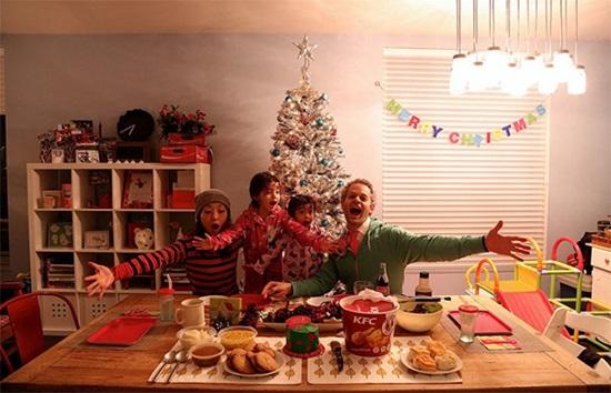 Bạn biết bao nhiêu về ngày lễ Giáng sinh? - 7