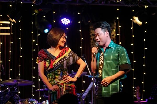 Thu Minh và trò cưng nhảy vũ điệu cày bừa vui nhộn mừng Giáng sinh - 6