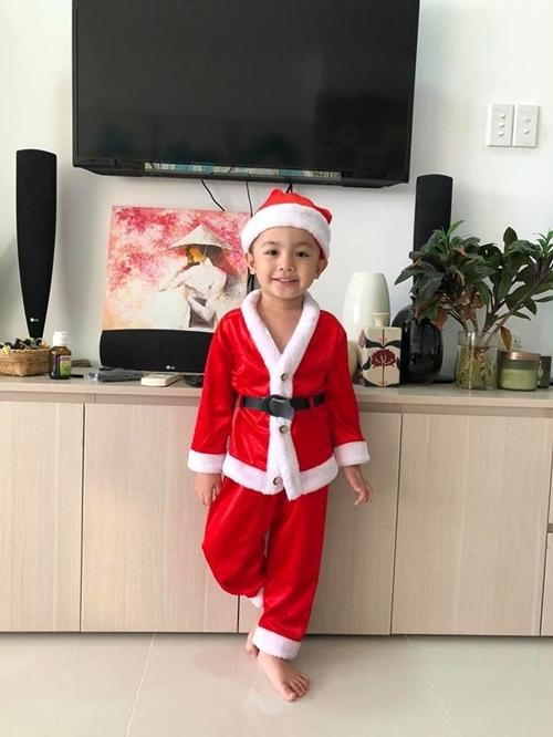 Con trai diễn viên Huỳnh Đông