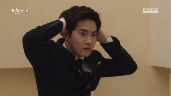 3 thần tượng Kpop lấn sân khiến khán giả cầu xin đừng đóng phim nữa - 3