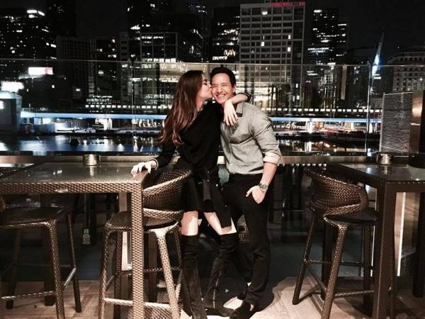 Hồ Ngọc Hà - Kim Lý cứ hễ hôn nhau là gây bão - 3