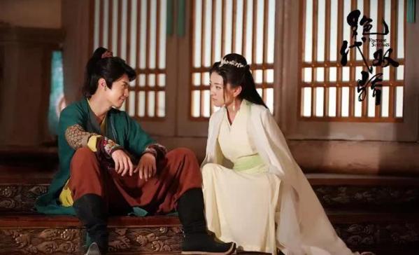 8 bộ phim cổ trang kinh điển Hoa ngữ được làm lại trong năm 2019 - 2