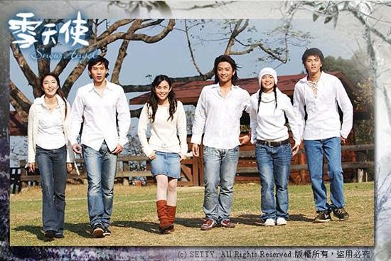 Đoán phim thần tượng Đài Loan một thuở thanh xuân (2)