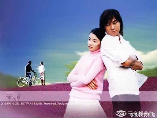 Đoán phim thần tượng Đài Loan một thuở thanh xuân (2) - 2