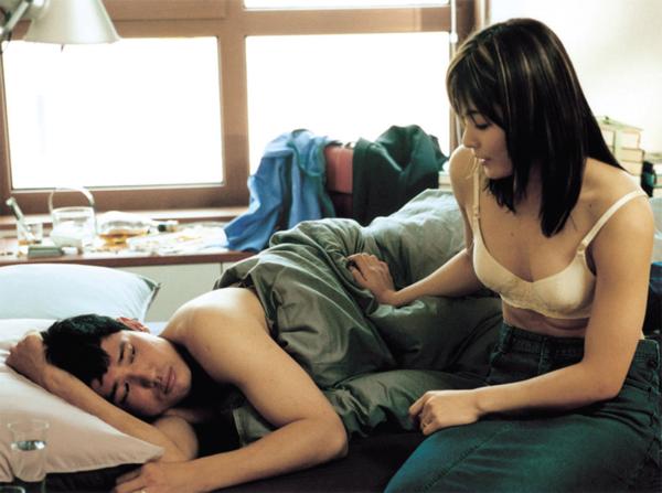 4 phim 18+ phản ánh mặt tối của xã hội Hàn Quốc
