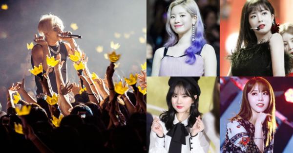 Màn cover của 4 idol nữ bị chê kém chất lượng.