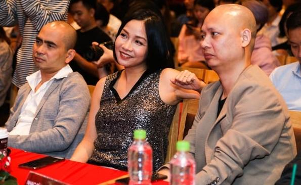 Nhạc sĩ Đức Trí, Nguyễn Hải Phong, Mỹ Linh làm giám khảo Ban nhạc Việt mùa 2.