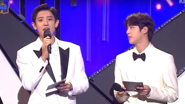 Fan BTS và EXO hãy nhìn Jin - Chan Yeol để hướng tới một thế giới hòa bình - 2