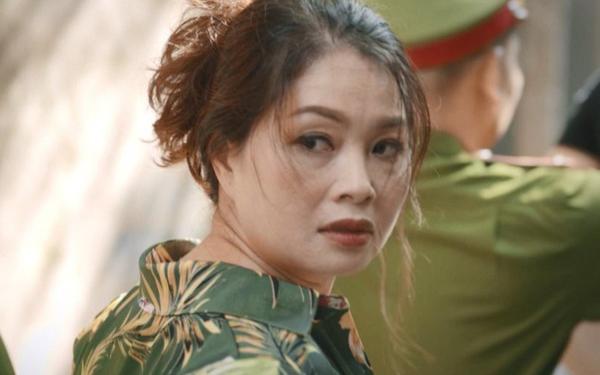 Vai diễn của Thanh Tú trong phim Chạy trốn thanh xuân.