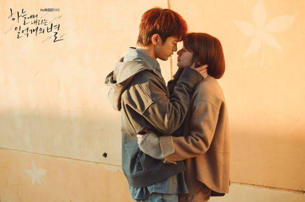 3 drama lãng mạn Hàn Quốc rất đáng xem dù không nổi tiếng