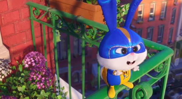 3 siêu phẩm hoạt hình được ngóng chờ nhất nửa đầu 2019 - 2
