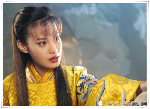 8 nhân vật bị khán giả ghét cay ghét đắng trong phim Hoa ngữ - 6
